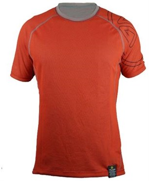 Polaris Switch Short Sleeve Base Layer