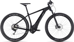 """Product image for Cube Reaction Hybrid SL 500 - Nearly New - 18"""" 2018 - Electric Hybrid Bike"""