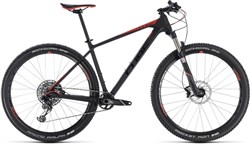 """Product image for Cube Reaction C:62 Pro 29er - Nearly New - 19"""" Mountain Bike 2018 - Hardtail MTB"""