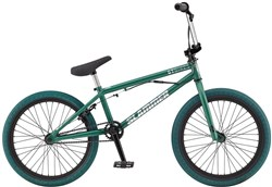 GT Slammer 20w - Nearly New 2019 - BMX Bike