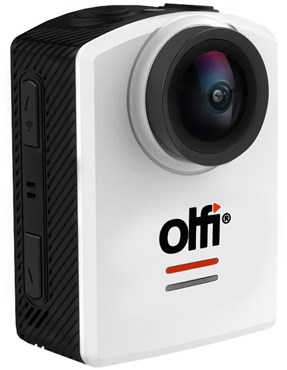 Olfi one.five White Edition Action Camera