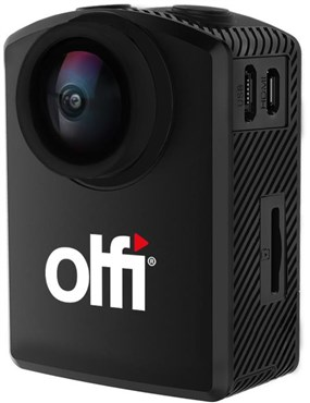 Olfi one.five Black Edition Action Camera | Kameraer