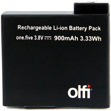 Olfi one.five Spare Battery | Computer Battery and Charger