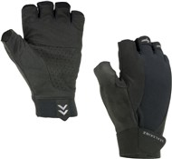 Product image for Sealskinz Fingerless Solo Cycle Glove