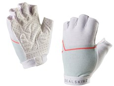 Product image for Sealskinz Stelvio Womens Short Finger Gloves