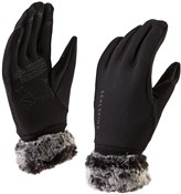 Sealskinz Stretch Fleece Nano Lux Glove Womens