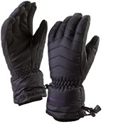 Sealskinz Sub Zero Womens Long Finger Gloves