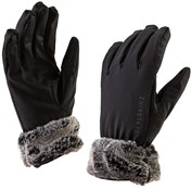 Sealskinz Sea Leopard Lux Womens Long Finger Gloves