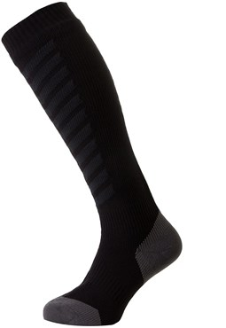 Sealskinz MTB Thin Knee Length Sock | Strømper