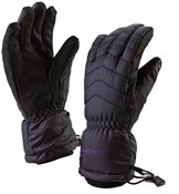 Sealskinz Outdoor Womens Long Finger Gloves