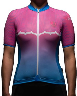 Campagnolo Quarzo Jersey Womans