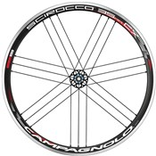Product image for Campagnolo Scirocco 35 CX Rear Wheel