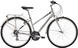 """Product image for Ridgeback Speed Open Frame Womens - Nearly New - 15"""" 2018 - Hybrid Classic Bike"""