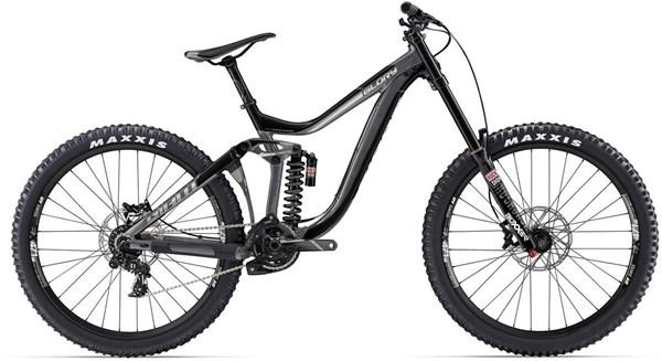 "Giant Glory 1 27.5"" - Nearly New - M Mountain Bike 2018 - Full Suspension MTB"