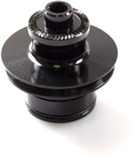 Product image for Race Face Vault Front Hub 412 9x100mm QR Endcap Set