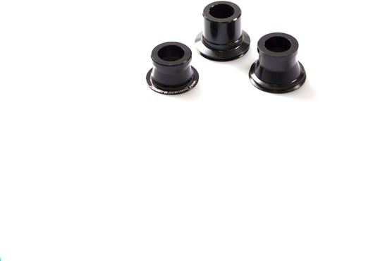 Race Face Vault Rear Hub 12x142 / 148 / 157mm Endcap Set
