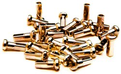Product image for Race Face Spoke Nipples Brass (Pack of 28)