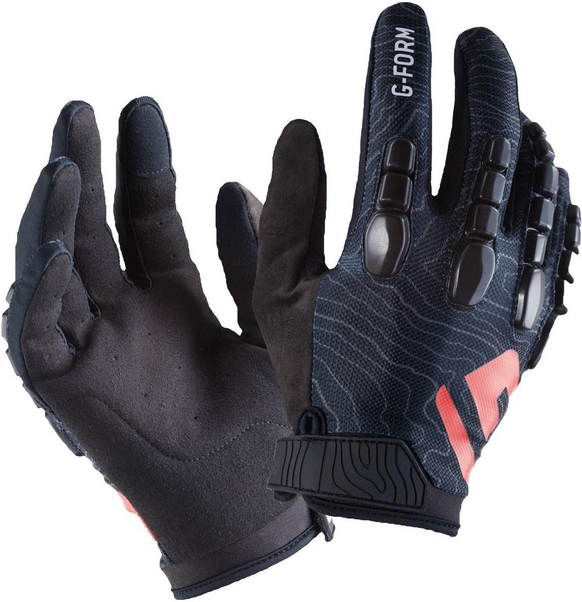 G-Form Pro Trail Long Finger Gloves | Gloves