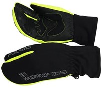 Polaris Waterproof Trigger Long Finger Gloves