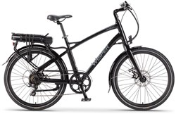 "Product image for Wisper 905 SE Crossbar 375Wh Rigid - Nearly New - 20"" 2018 - Electric Hybrid Bike"