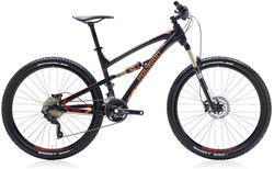 "Product image for Polygon Siskiu D7 27.5"" - Nearly New - 15.5"" Mountain Bike 2016 - Full Suspension MTB"