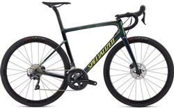 Specialized Tarmac SL6 Expert Disc - Nearly New - 54cm 2019 - Road Bike