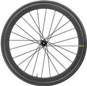 Product image for Mavic Cosmic Pro Carbon UST Disc Centrelock 700c Road Wheels