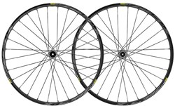 "Mavic Deemax Elite 29"" MTB Wheel Set"