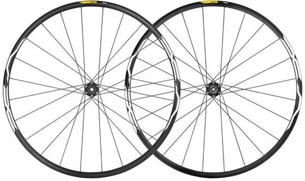 """Mavic XA 27.5"""" MTB Wheels"""