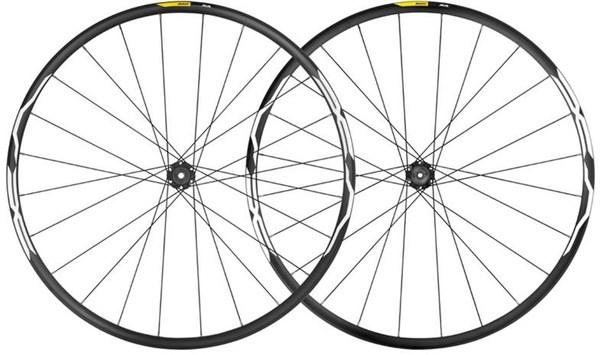 """Mavic XA 29"""" MTB Wheels"""