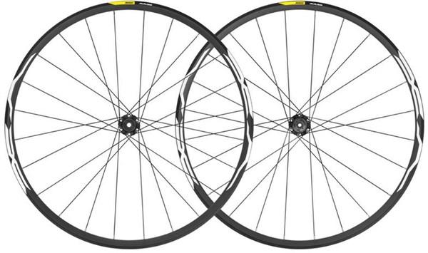 """Mavic XA 35 27.5"""" MTB Wheels"""