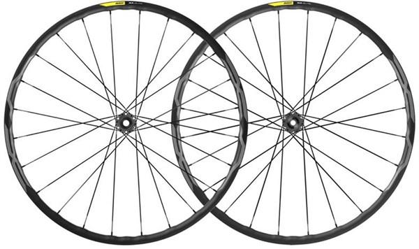 "Mavic XA Elite 29"" MTB Wheels"