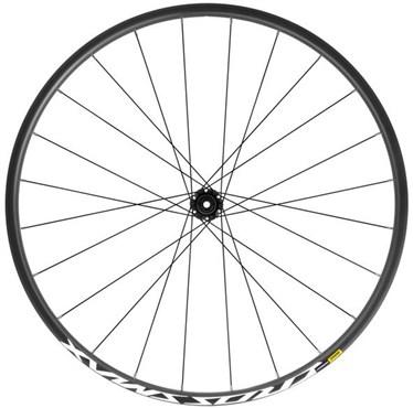 "Mavic Crossmax 27.5"" MTB Wheels"