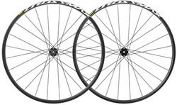 "Mavic Crossmax 29"" MTB Boost Wheel Set"