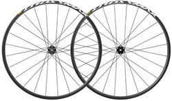 "Mavic Crossmax 29"" MTB Boost Wheel Set"