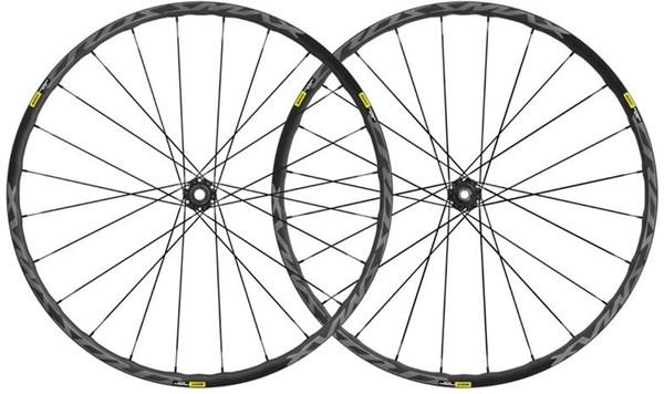 "Mavic Crossmax Elite 27.5"" MTB Wheels"