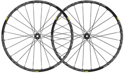 "Mavic Crossmax Elite 29"" MTB Wheels"