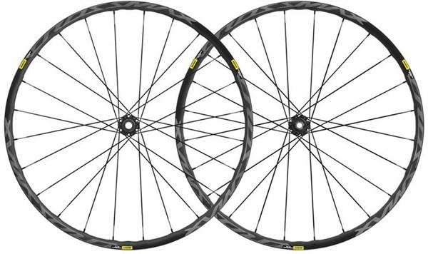 "Mavic Crossmax Elite 29"" MTB Wheels"