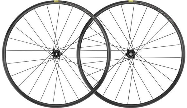 Mavic Allroad Disc Gravel Wheel Set
