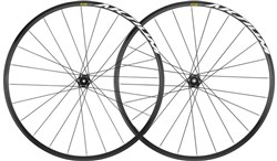 Product image for Mavic Aksium Disc Road Wheel Set