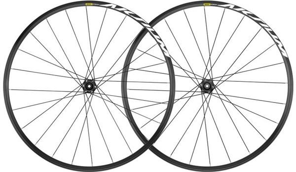 Mavic Aksium Disc Road Wheel Set