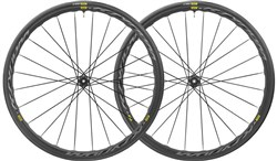 Product image for Mavic Ksyrium UST Disc Clincher 700c Road Wheels