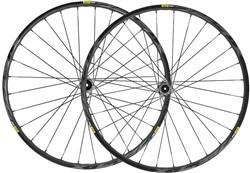 "Mavic Deemax Elite 27.5"" MTB Wheels"