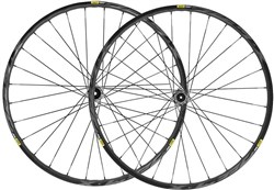 "Mavic Deemax Elite 27.5"" MTB Wheels"