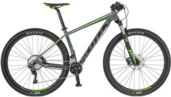 Product image for Scott 960 29er - Nearly New - S Mountain Bike 2018 - Hardtail MTB