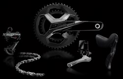 FSA K-Force WE 52/36T Standard Groupset