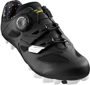Mavic Sequence XC Elite Womens SPD MTB Shoes