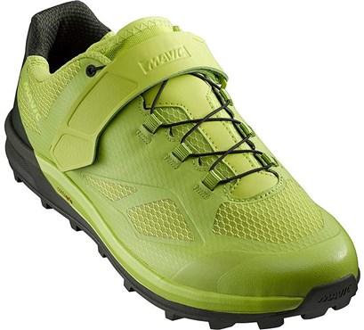 Mavic XA Elite II SPD MTB Shoes