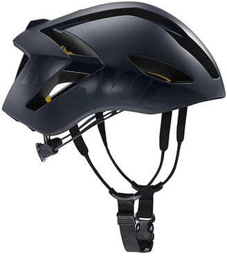 Mavic Comete Ultimate MIPS Road Helmet