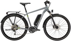 Product image for Cannondale Quick Neo Tourer - Nearly New - 45cm 2018 - Electric Hybrid Bike